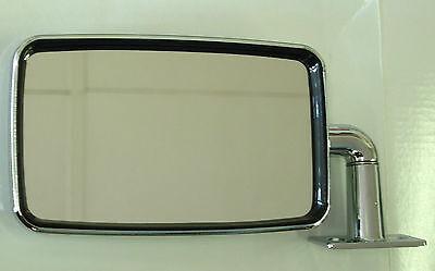 EXTERIOR WING MIRROR OUTHER DOORMIRROR VW PORSCHE 914 91473103910