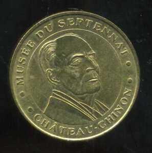 58-CHATEAU-CHINON-Musee-du-Septennat-Mitterrand-2002-Monnaie-de-Paris