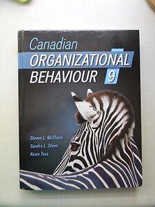 Organizational Behaviour Ebook