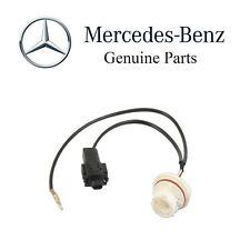 Mercedes W203 W211 C230 C320 E320 E550 Front Turn Signal Light Connector Genuine