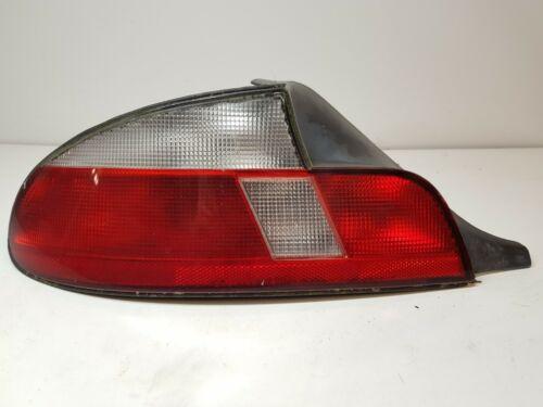 Genuine BMW Passenger N//S Clear Facelift Rear Light Fits Z3 E36 Roadster 8384511