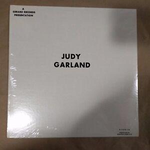 Rare-SEALED-Vinyl-Record-Judy-Garland-Pigskin-Parade-GI-1115-GI-1116