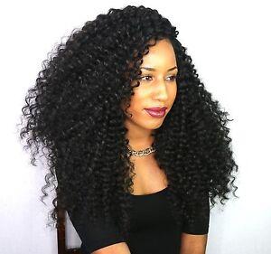 Nubian Curls Curly Long Lasting Hair For Crochet Braids Ebay