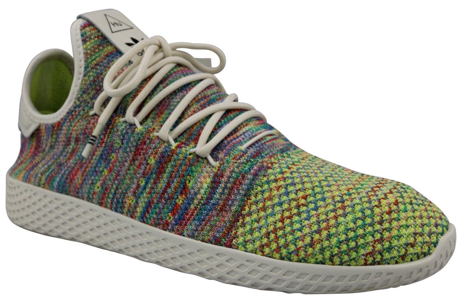 Adidas Pharrell Williams tenis hu primeknit zapatillas cq2631 talla & 36  46 nuevo & talla OVP dd66fb
