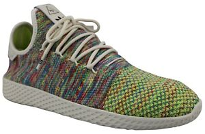 Adidas Pharrell Williams Originals Primeknit Herren weiß
