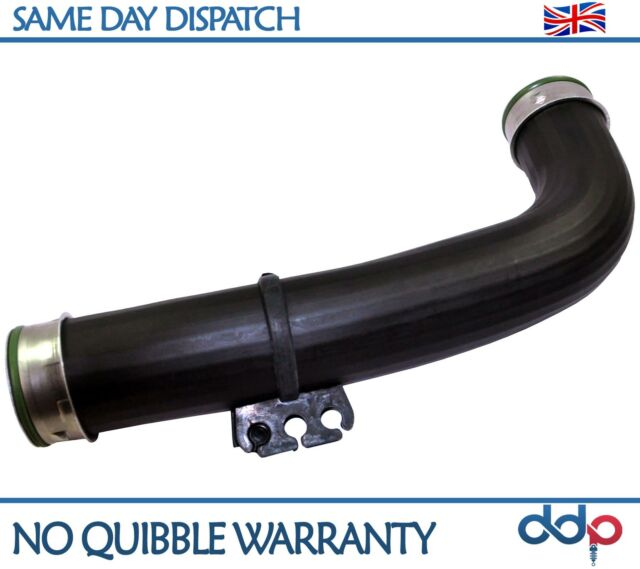 Intercooler Turbo Hose Pipe For Audi A3, VW Caddy Glof Jetta Passat 1.9 Tdi