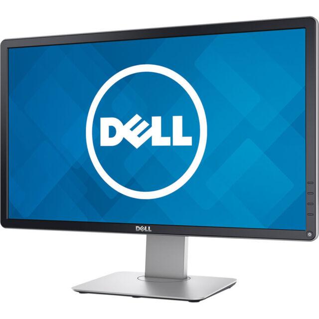 Dell P2314Ht 58 cm (23 Zoll) 16:9 LED LCD Monitor - Schwarz und Silber