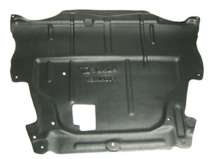 Under Engine Cover Pe For Ford Mondeo Mk4 4 Iv 07 10 Ebay