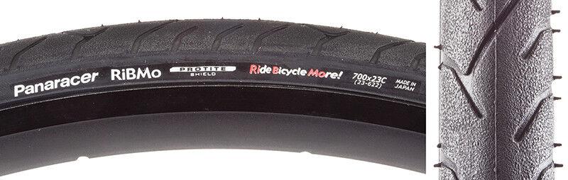 Panaracer Ribmo Tire Padella Ribmo Prossoite 700x23 Filo Bk  Nero
