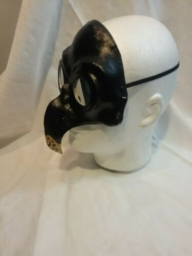 masquerade mardi gras carnival Plague Doctor mask venetian Mask