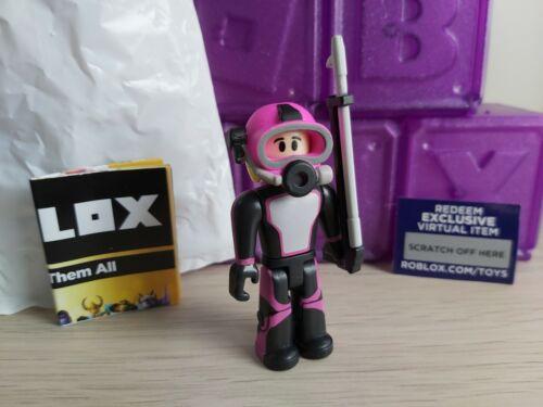 ROBLOX Mystery Mini Figures Blind Box Series 6 mini Figurines Choisissez Votre Propre *
