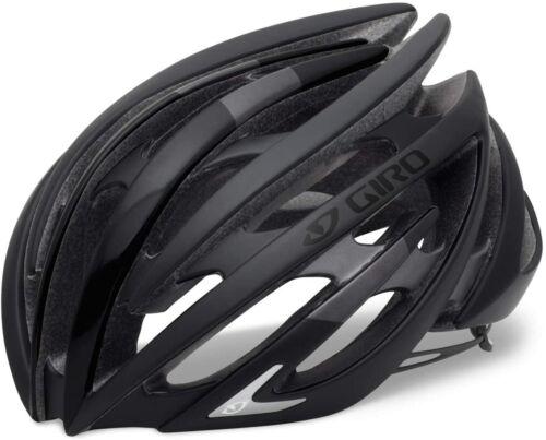 Giro Aeon Road Helmet Matt Black//White L 59-63Cm Bike Bicycle