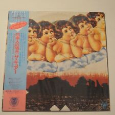 THE CURE - JAPANESE WHISPERS - 1984 JAPAN ORIGINAL LP