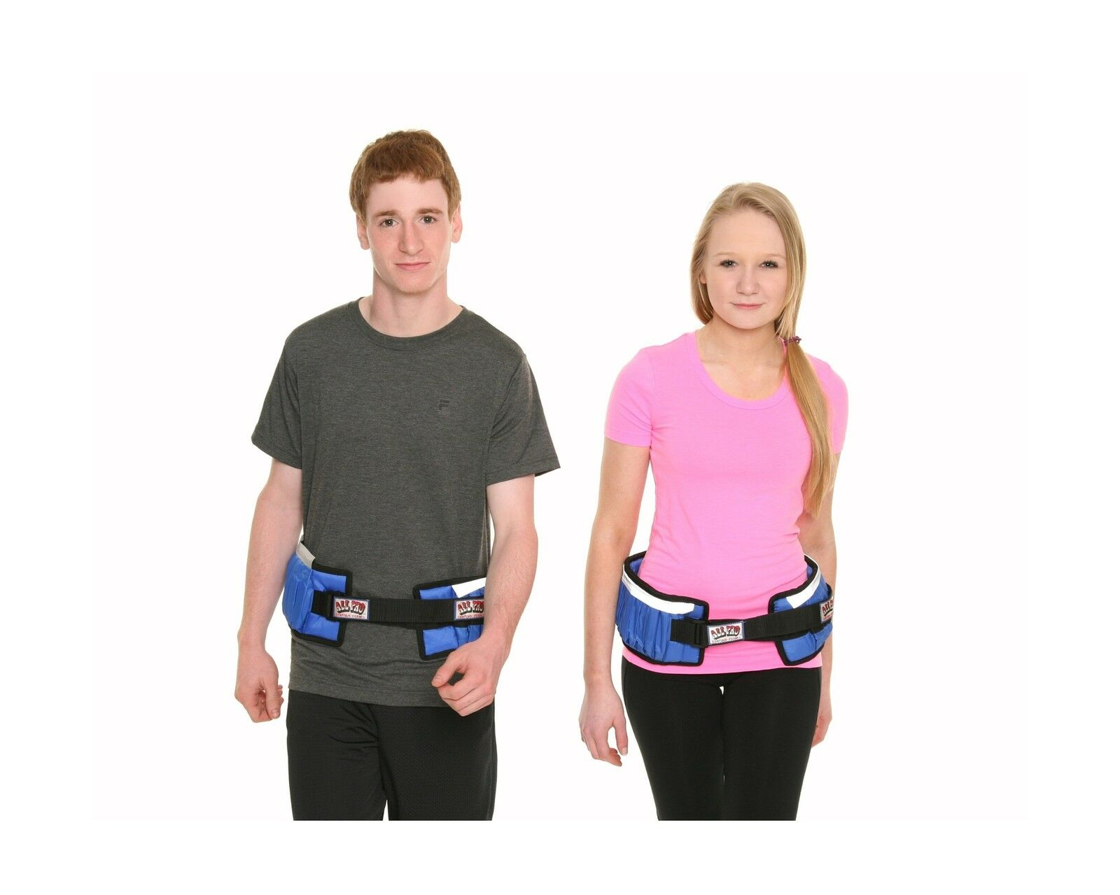 All Pro Weight Adjustable Power  Stride Exercise Belt 10-Pound Free Shipping  save on clearance