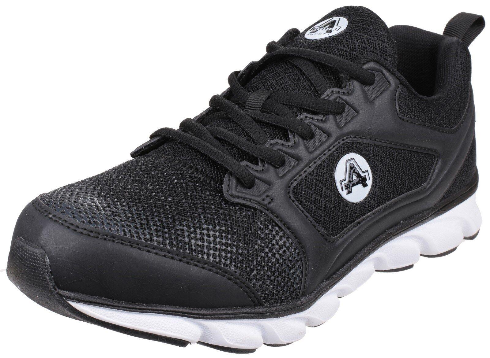 Amblers AS707 Kyanite scarpe da ginnastica da leggero leggero da non in Pelle Scarpe Sportive Da Uomo 3ece75
