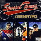 Stereotypez [PA] by Special Teamz (CD, Sep-2007, Duck Down Entaprizez)