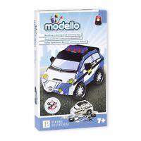 Modello - Polizeiwagen Neu & Ovp