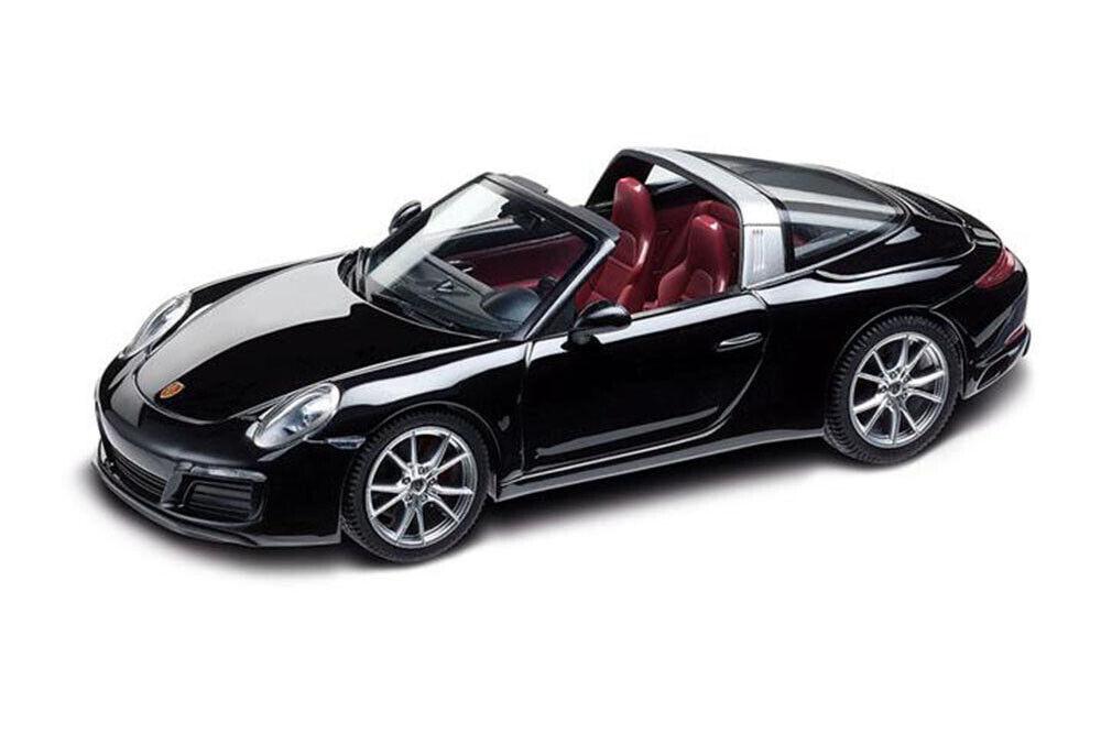 Herpa wap0201410g 1 43 Porsche 911 991 Targa 4 2015 nero