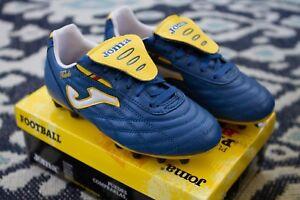 Image is loading Joma-Toledo-N-104-JR-Soccer-Cleat-Size- c4f0601f3d0ed