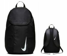 6b74a9a45970 Backpack Nike Academy Team Ba5501 010 Black for sale online