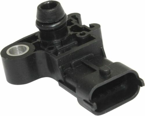 New MAP Sensor Chevy Express Van SaVana Chevrolet Silverado 1500 Truck Sierra G6
