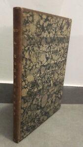 Cinco-Cuentos-de-Maupassant-S-amp-M-Ebeltoft-1947-Decorado-CM-Cabeza-Oro-Buen-Estado