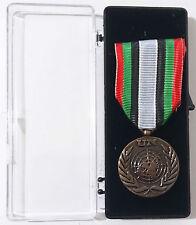 Médaille Medal ONU / UNITED NATIONS RWANDA / RUANDA UNAMIR ( MINUAR )
