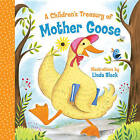 A Children's Treasury of Mother Goose by Sterling Publishing Co Inc (Paperback, 2015)