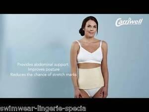 carriwell belly binder
