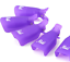 5-10-Pcs-Soak-Off-Cap-Clipp-Nail-Polish-remover-for-shellac-UV-fingers-and-toes miniatuur 14