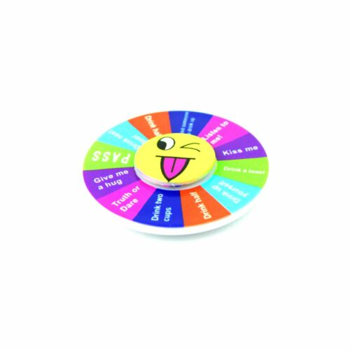 Truth Or Dare Drinking Games Fidget Spinner Hen Girls Do Night Party Boys Stag