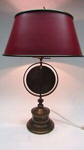 HORAE-Himmelsrichtung-France-Boulliotte-Sonnenuhr-Messing-brass-lamp