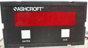 Ashcroft-2269A-Universal-Digital-Process-6-digit-Meter-Panel-MT-115-or-230-VAC