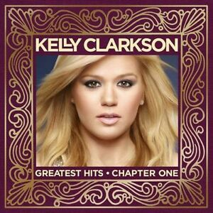 KELLY-CLARKSON-Greatest-Hits-Chapter-One-Deluxe-CD-DVD-BRAND-NEW