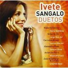 Duetos by Ivete Sangalo (CD, May-2010, Universal Music)