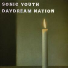 Daydream Nation [LP] by Sonic Youth (Vinyl, Jun-2014, 2 Discs, Goofin')