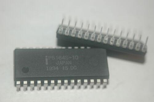 INTEL P5164S-10 28-Pin Dip Vintage Integrated Circuit New Lot Quantity-1