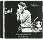 Rockpalast: Blues Rock Legends Vol.2 von Paul Band Butterfield (2010)