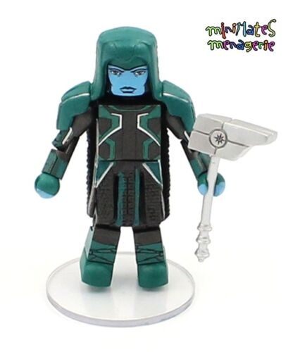 Marvel Minimates Walgreens Captain Marvel Movie Ronan