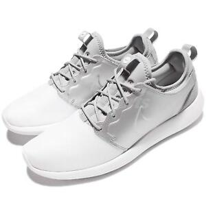 premium selection a4a12 84658 ... real image is loading nike roshe two 2 rosherun metallic silver men  7567f 04e6d