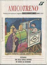 [M15] MISTER NO AMICO TRENO ANNO 5 NUMERO 9
