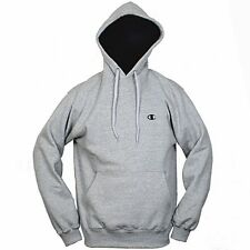 Gray Champion Hoodie | Fashion Ql
