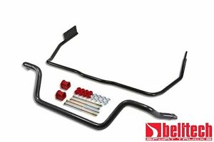 Belltech 9970 Anti-Swaybar Set