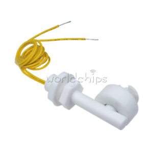 Top Liquid Water Level Sensor Right Angle Float Switch | eBay