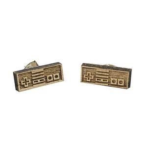 NES-Controller-Mini-Wood-Earrings-Cute-Retro-Gaming-Nintendo-Video-Game-Jewelry