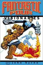 Fantastic Four Visionaries - John Byrne, Vol. 1