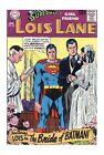 Superman's Girl Friend, Lois Lane #89 (Jan 1969, DC)
