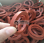 DORL/_A Select Size ID 2-20mm VMQ Silicone O-Ring Gaskets Washer 2mm Thick