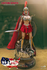 1/6 Phicen Female Sparta Captain Complete Box Set PL2016-98 IN STOCK USA