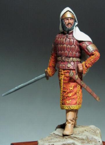 MMA MINIATURES TMP23 Saladino alla caduta di Gerusalemme 1187 54mm.